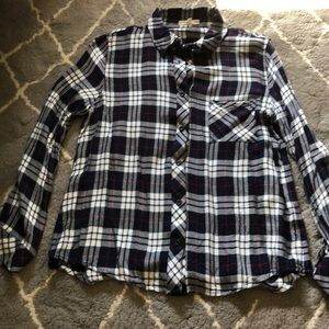 Light Weight Flannel from Stitch Fix